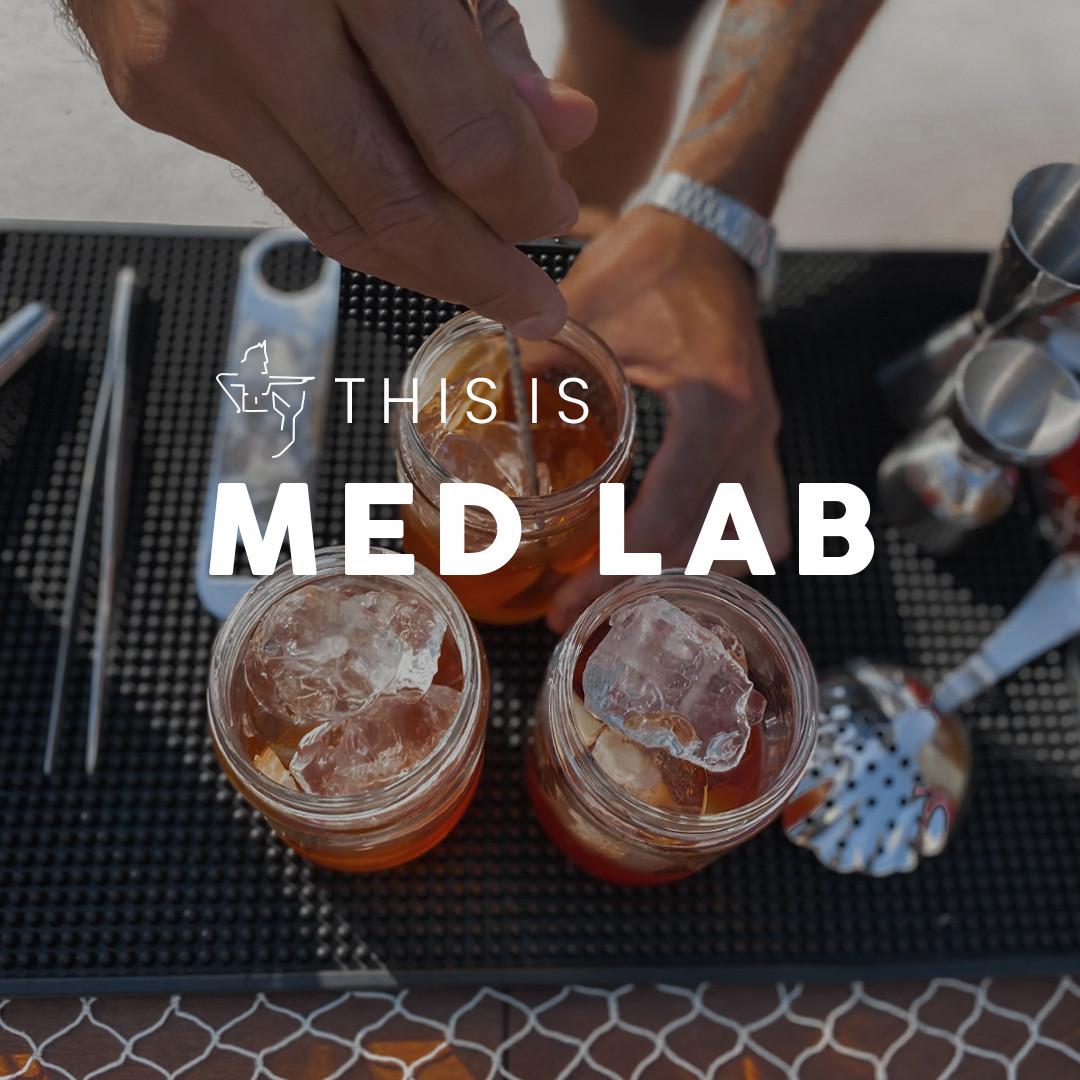 New RSC program: MED LAB