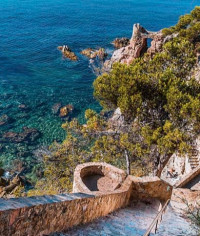 Barcelona, Costa Brava & Balearic Islands
